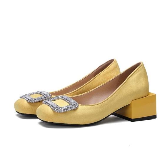 Sapato Feminino Morazora 39610 Importado Frete Grátis
