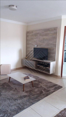 Apartamento Com 2 Dormitórios À Venda, 74 M² Por R$ 300.000 - Jardim Europa - Sorocaba/sp - Ap7379