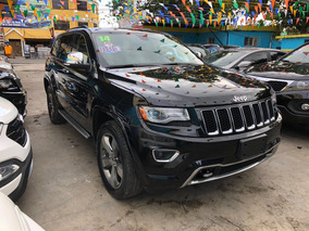 Jeep Grand Cherokee Recibo Vehiculos