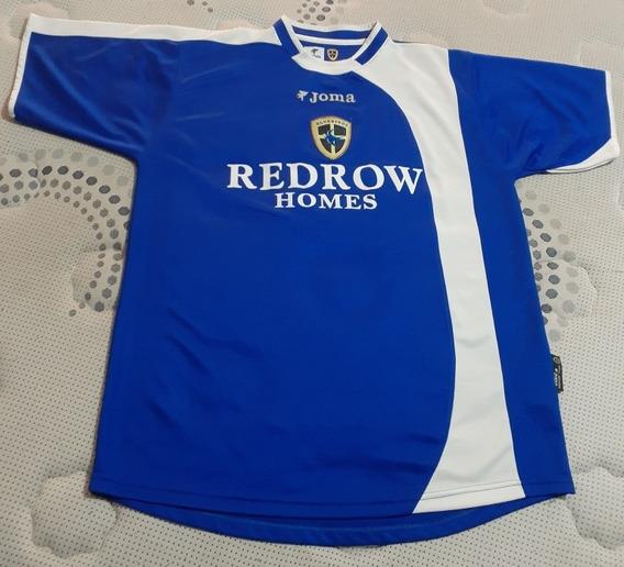 Camiseta Cardiff City 2008 Gales Joma