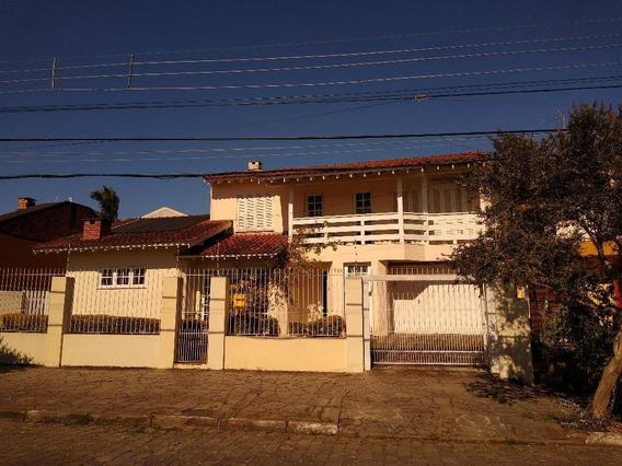 Excelente Casa Sobrado No Bairro Jardim Vila Nova - Ca1168