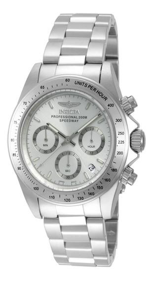 Reloj Invicta 14381 Acero Hombres