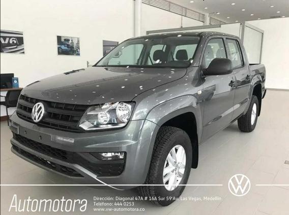 Volkswagen Amarok Trendline Mt
