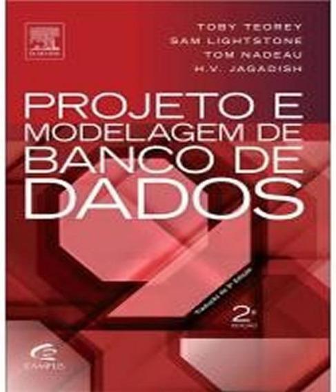 Projeto E Modelagem De Banco De Dados