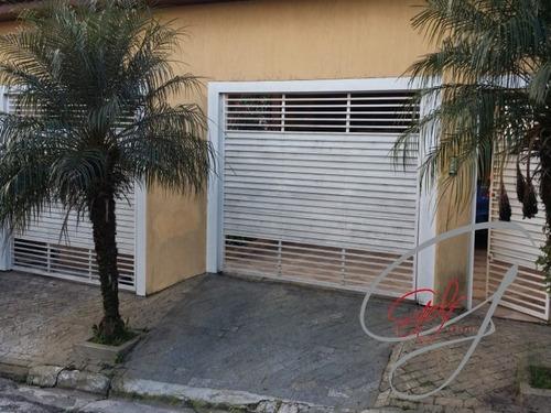 Casa Residencial Venda, 330 M2, 4 Dormitórios, Sendo 2 Suítes,terreno 412m2, Com Piscina, City Bussocaba, Osasco Sp - Ca00475 - 69232871
