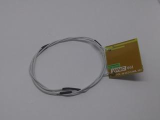 Antena Wifi 48.ee245.008 Para Toshiba A205 Original