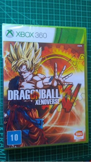 Jogo Dragonball Xenoverse Estado De Novo