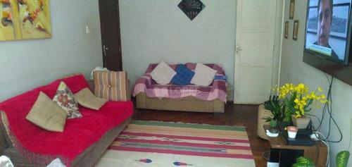 Apartamento À Venda, 50 M² Por R$ 215.000,00 - Fonseca - Niterói/rj - Ap46885