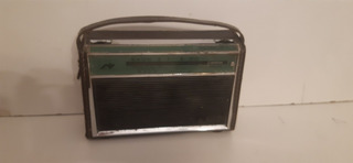 Radio Noblex Carina 8 Transistores. ***leer Descripcion***