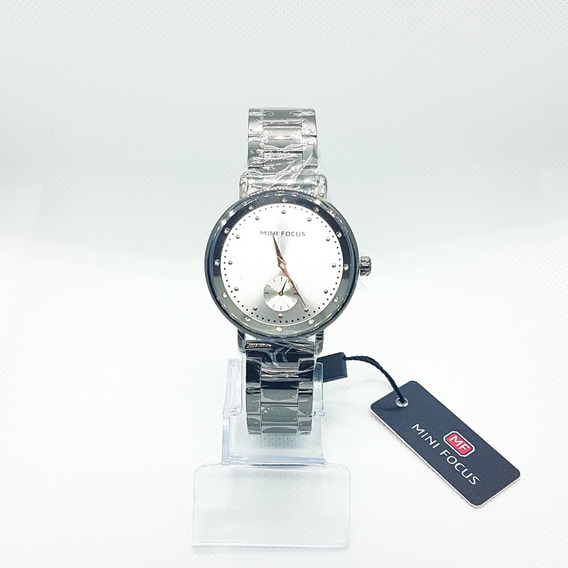 Relógio Feminino Mini Focus Original