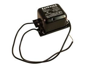 Reator Eletromagnetico 9w P/1 Lampada Pl 2 Pinos Uv 110v.