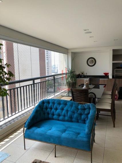 Apartamento - Tatuape - Ref: 4719 - L-4719