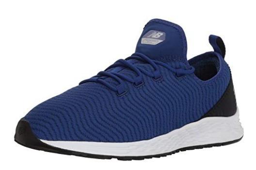 Zapatos New Balance Arishi V1 100 % Originales 42 Azul