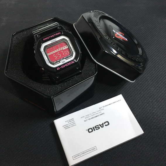 Relógio G-shock Gls 5600v 1er