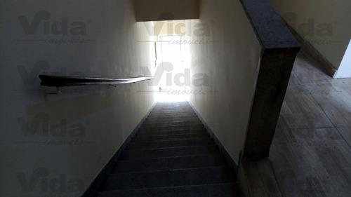 Imagem 1 de 13 de Sobre Loja Em Centro  -  Osasco - 33606
