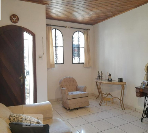Casa À Venda - Ipiranga, 2 Quartos,  100 - S893138252