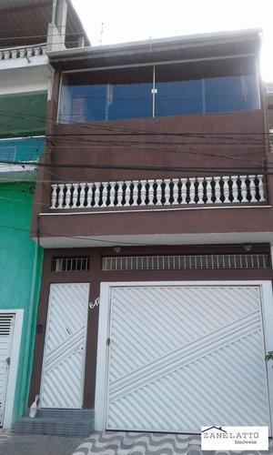 Linda Casa  De 2 Dorms  Em Santo Eduardo Embu ! - V0084