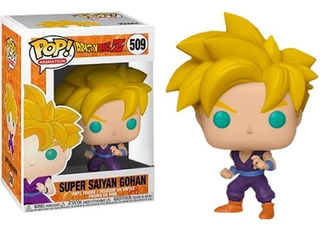 Funko Pop! Super Saiyan Gohan 509 - Dragon Ball Z
