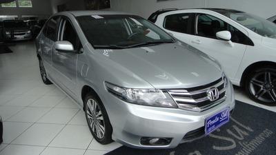 Honda City Lx 1.5 Aut 2014 Completo, Periciado, 88mil Km