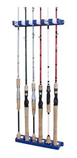 Suporte Para Varas De Pesca Aquafishing Rod Rack
