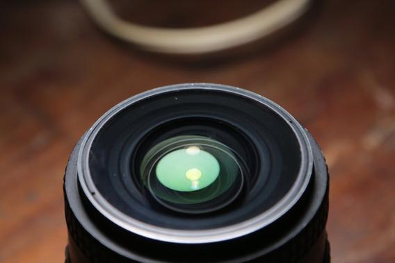 Lente Tokina 10-17mm F/3.5-4.5 At-x Para Canon
