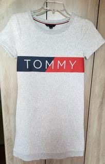 Vestido Tommy Hilfiger Original