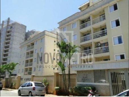 Apartamento À Venda Em Vila Nova - Ap004052