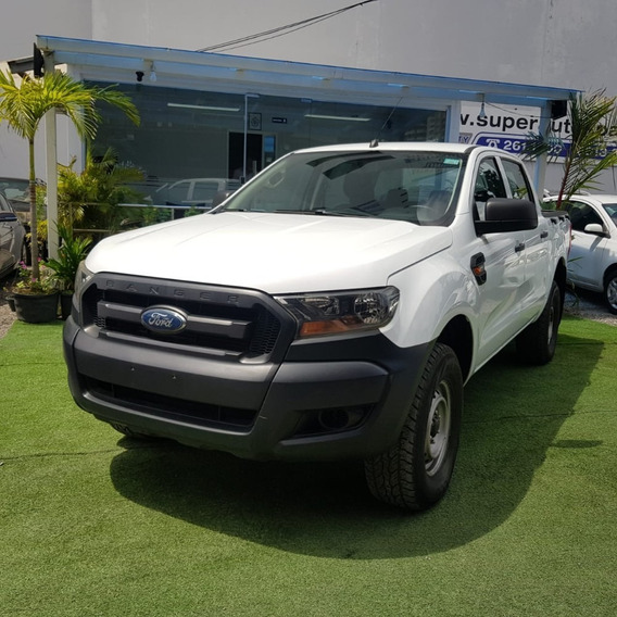 Ford Ranger 2016 $ 18900
