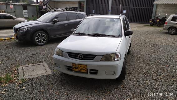 Vendo Mazda Demio 2006