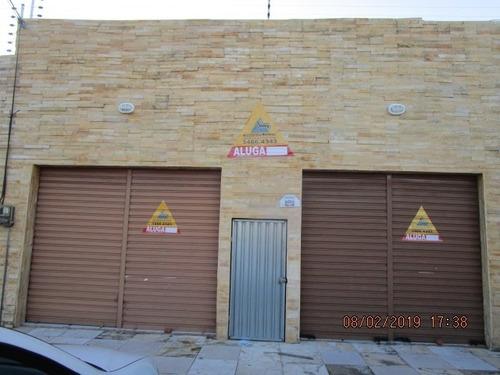Imagem 1 de 11 de Loja Para Alugar Na Cidade De Fortaleza-ce - L11698