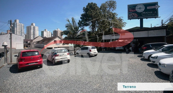 Terreno Martin Luther, Victor Konder, Blumenau, Santa Catarina - Te00046 - 33585993