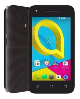 Celular Alcatel U3 8g Pantalla 4 Android 6 Cam 8mpx/2mpx 3g