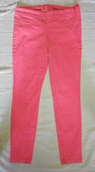 Pantalón De Mujer Gap Super Skinny Talla 0
