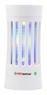 Mata Mosquitos Insectos Insectocutor 50m2 Led Recargable