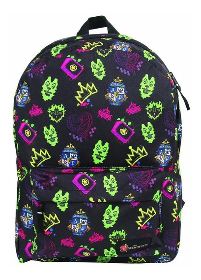 Mochila Disney Descendentes 2 30143 Escolar G