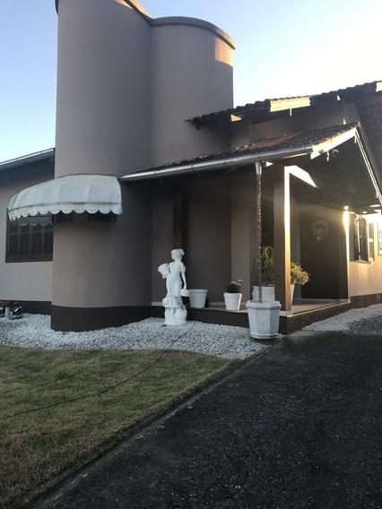 Casa Mobiliada No Sã¿o Luiz - 133086