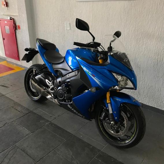 Suzuki Gsx S 1000f