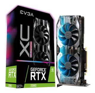 Tarjeta De Video Evga Geforce Rtx 2080 Xc Ultra Gaming Ddr6