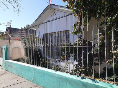 Casa Comercial Rancagua Centro