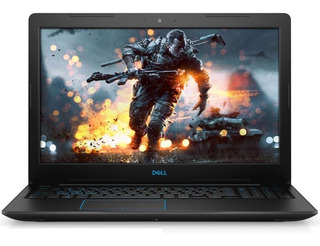 Notebook Dell Gamer I5 8300h Fhd 15.6 8gb Sshd 1tb Gtx1050ti