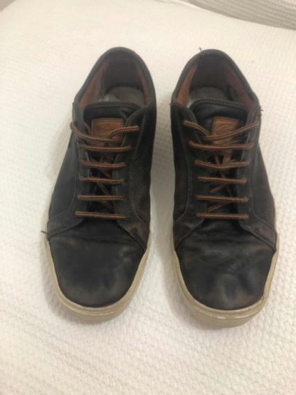 Zapatillas Lacoste Hombre Originales