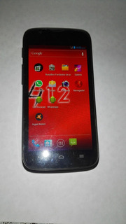 Teléfono Huawei P1 U9200 Ascend Lte 4g Digitel