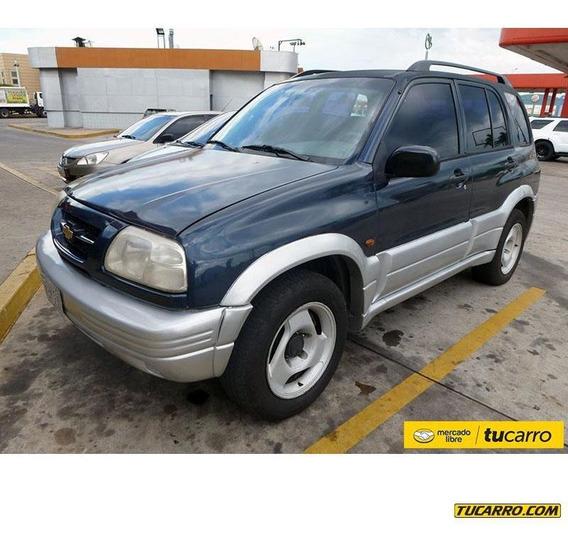 Chevrolet Vitara Xl5