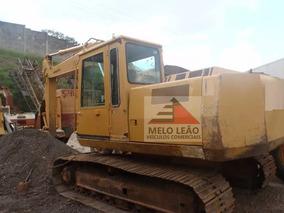 Escavadeira Hidráulica De Esteira Pc150-97/97
