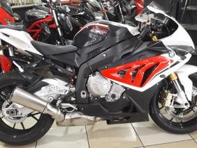 Bmw S1000rr 2014 (moto Com Leilão Financeiro )