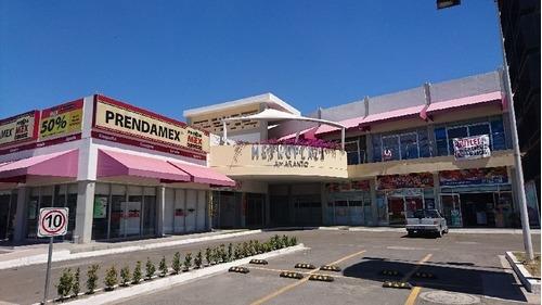 Local Comercial En Renta Metroplaza Amaranto