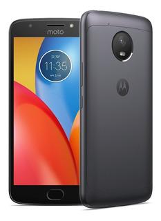 Motorola E4 Plus Usado En Caja Garantizado