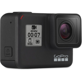 Câmera Gopro Hero 7 Black + Memória 32gb Classe 10