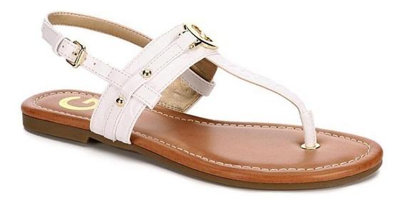 Huarache Sandalia Zapato By Guess Mujer 100% Origiales
