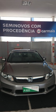 Honda Civic Lxs Mt